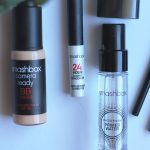 Smashbox Camera Ready BB Water & Other Smashbox Favorites