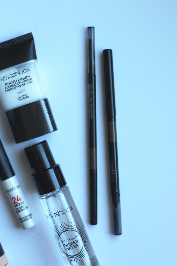 smashbox eyebrow pencils