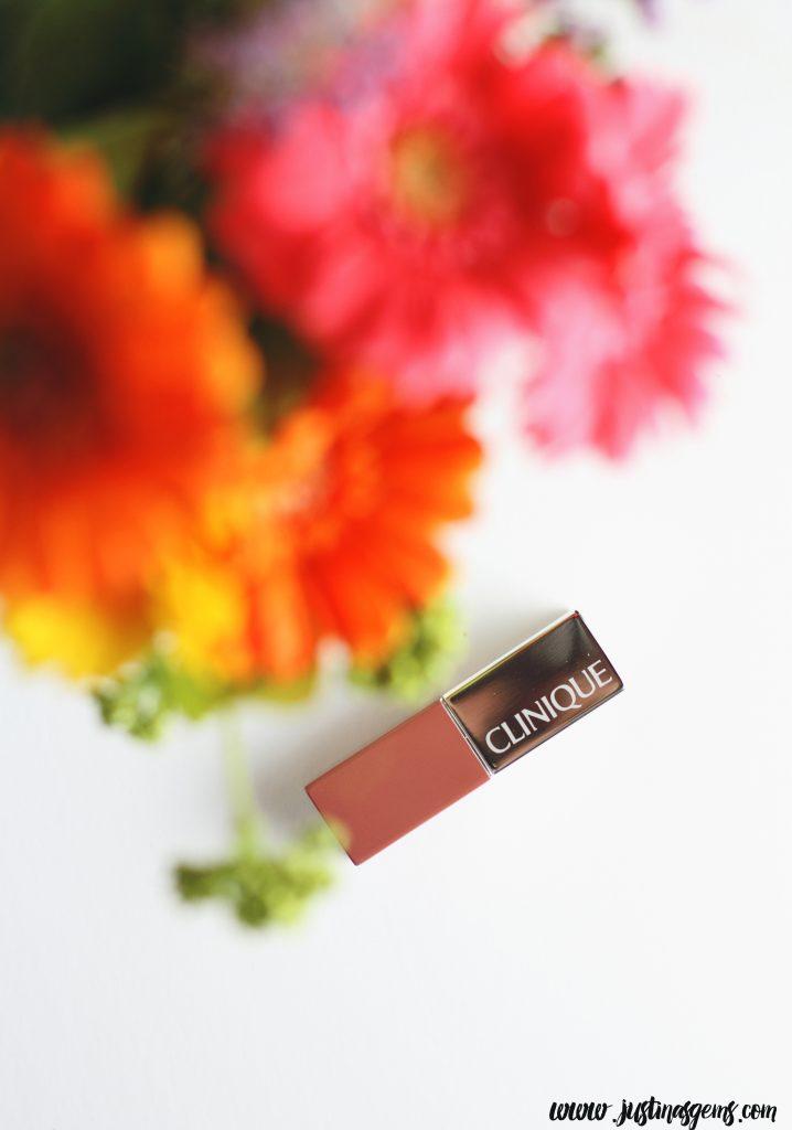 clinique bare pop lipstick