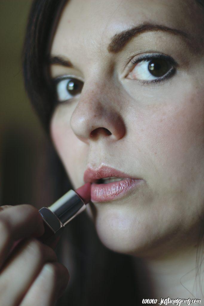 clinique bare pop lipstick review