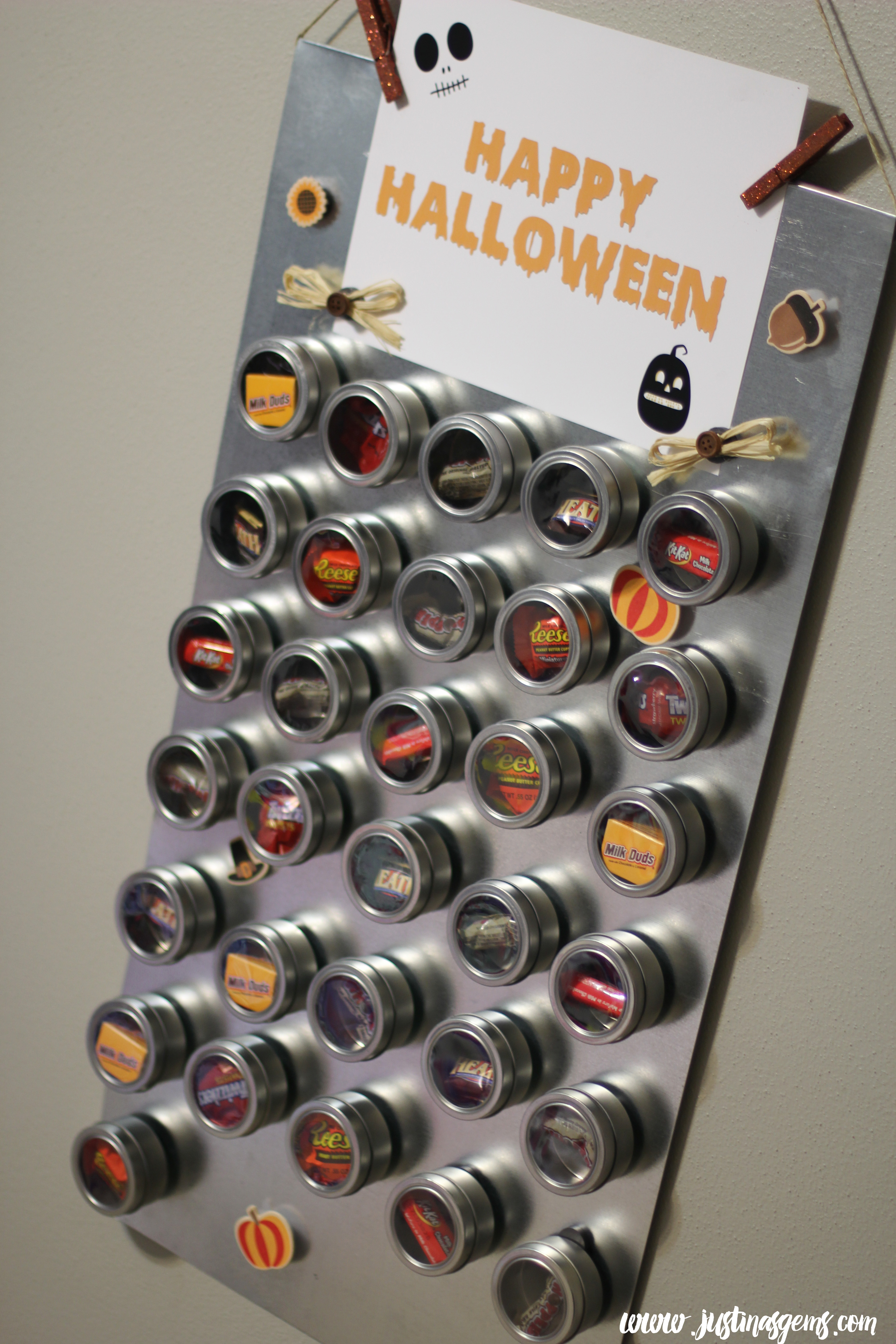Diy halloween advent calendar justinas gems halloween advent calendar 2 halloween advent calendar diy solutioingenieria Gallery