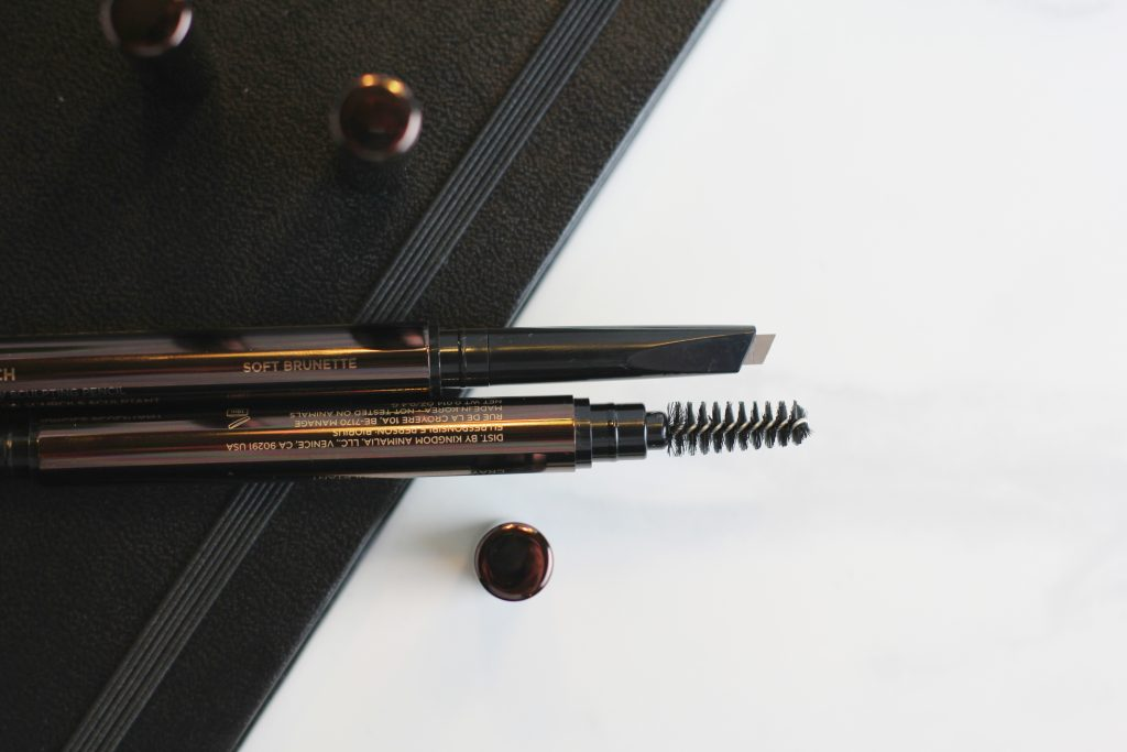 hourglass arch brow pencils