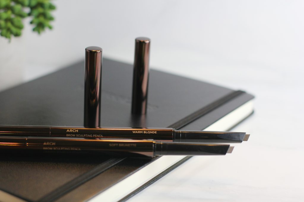 hourglass archbrow sculpting pencils