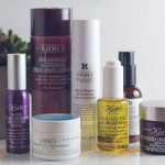 New Skincare Routine with Kiehl's