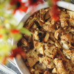 Low Fat Bread Pudding Recipe