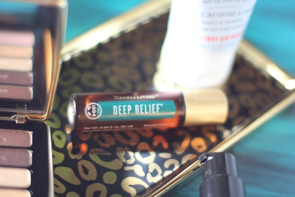 deep relief young living review