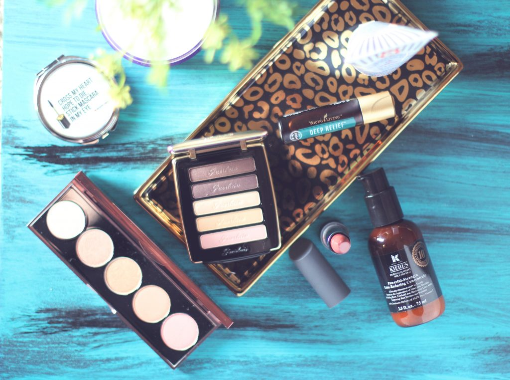 fall favorites in makeup and beauty