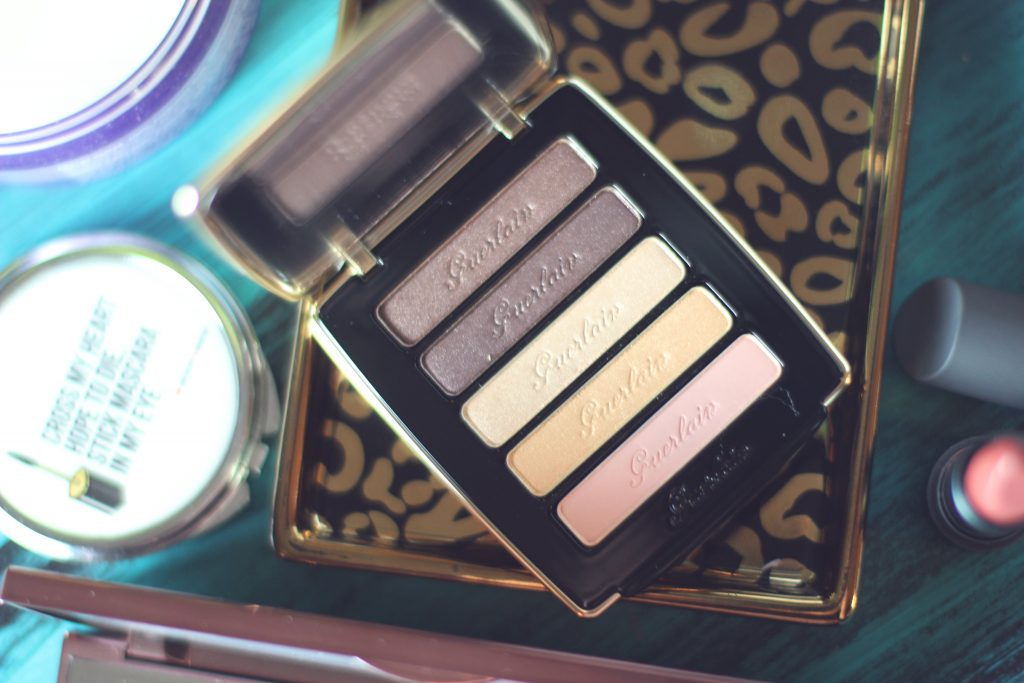 guerlain eye and blush palette