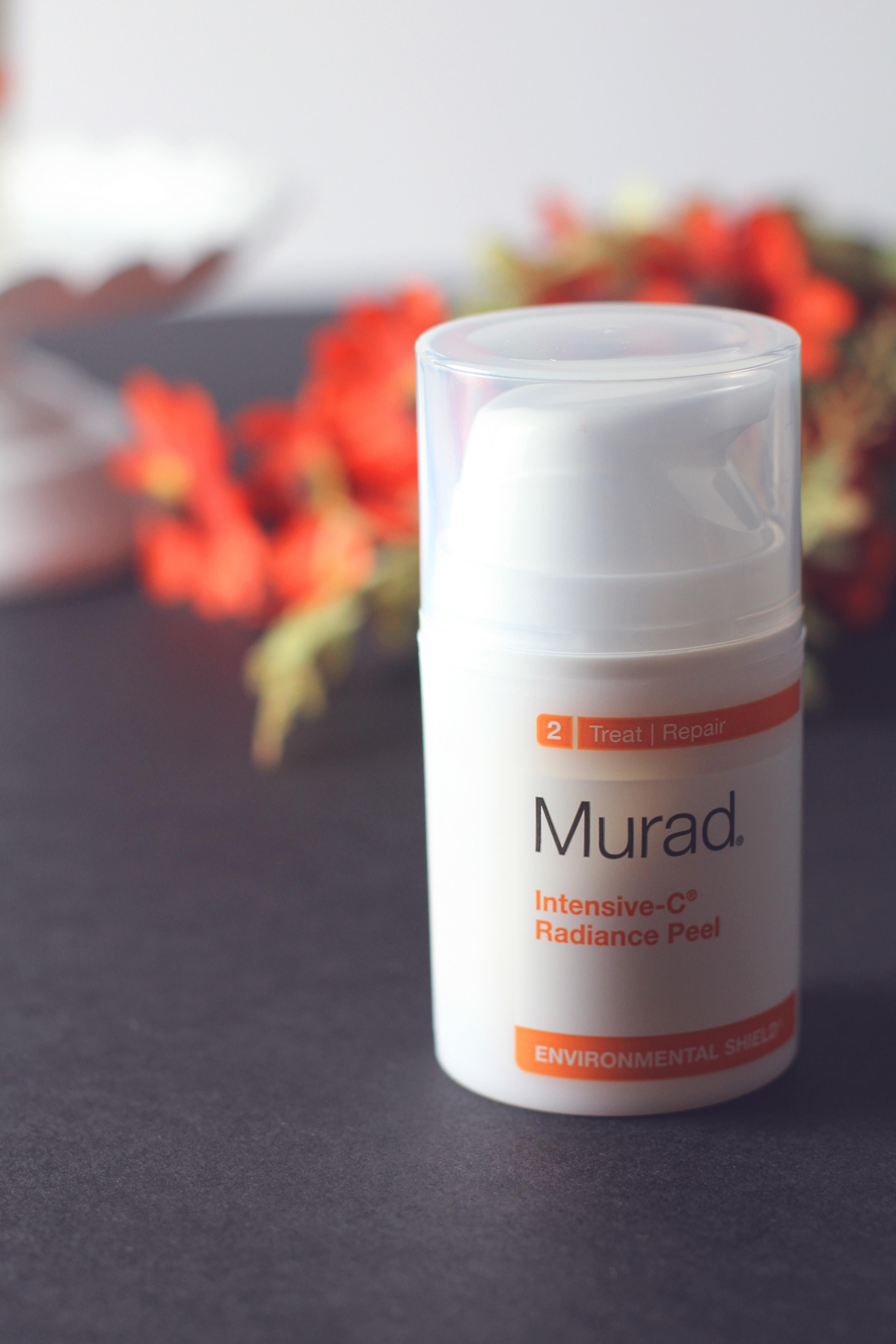 Murad- A Fall Skincare Edit