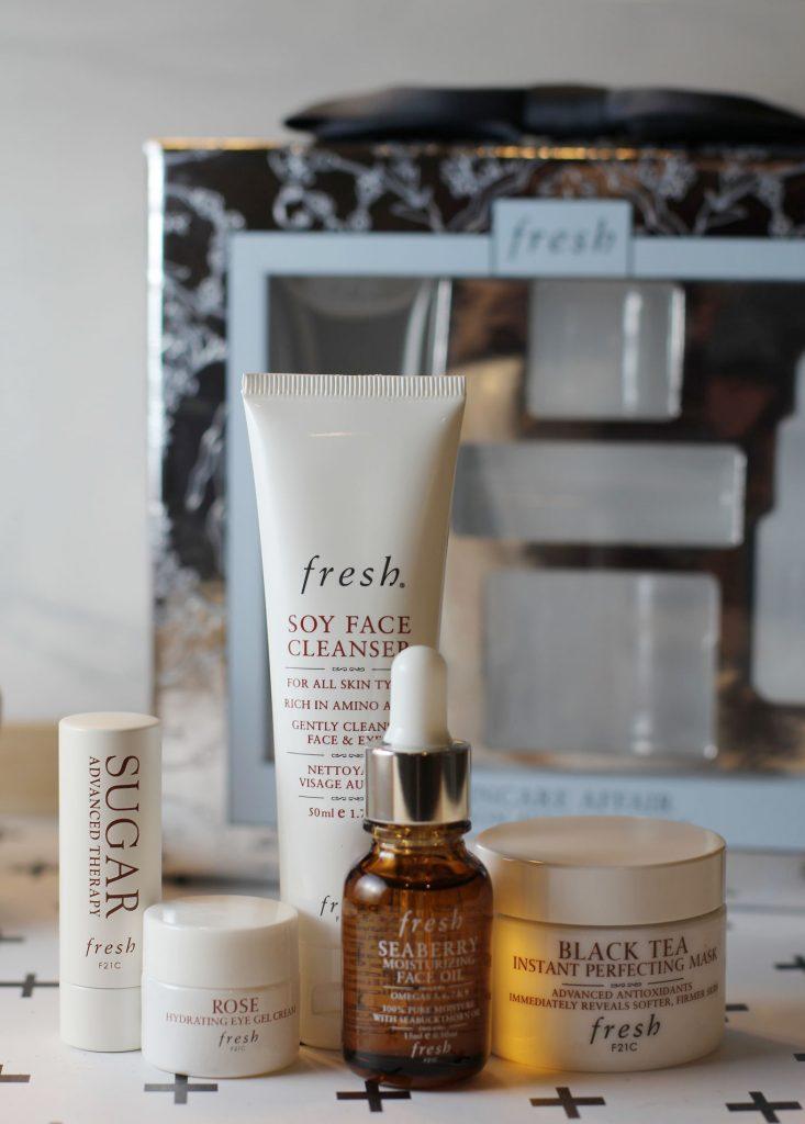 fresh beauty skincare affair