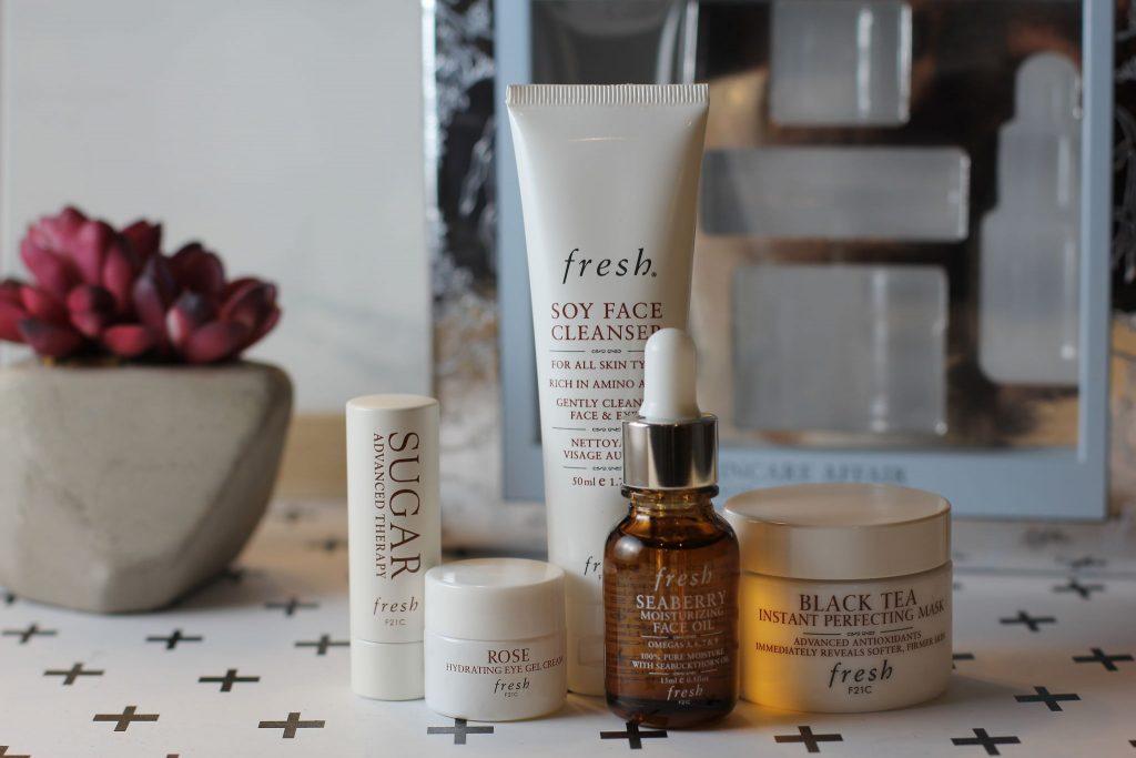 fresh skincare affair