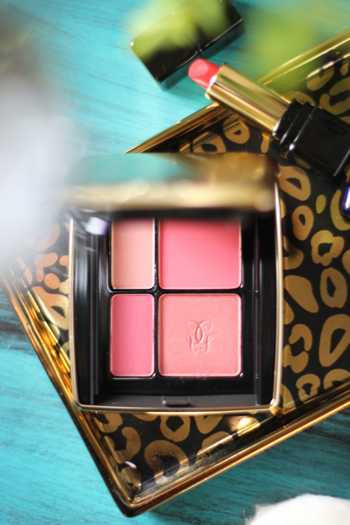 guerlain ors et merveilles palette eye and blush