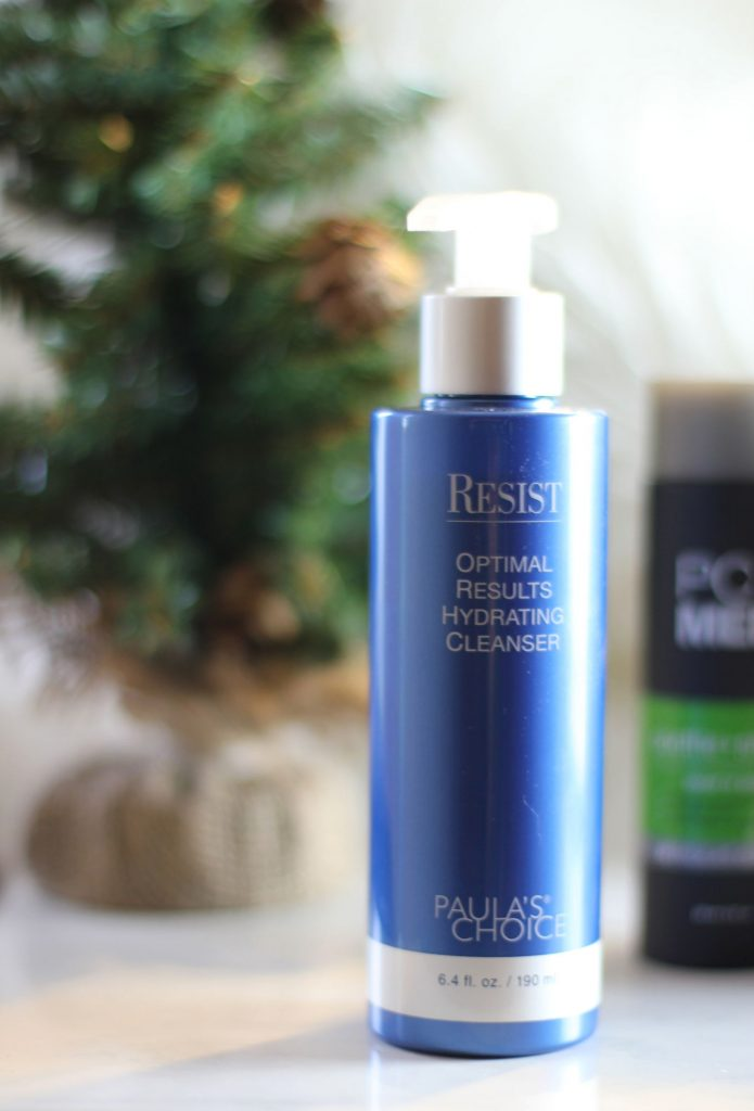 resist hydrating cleanser