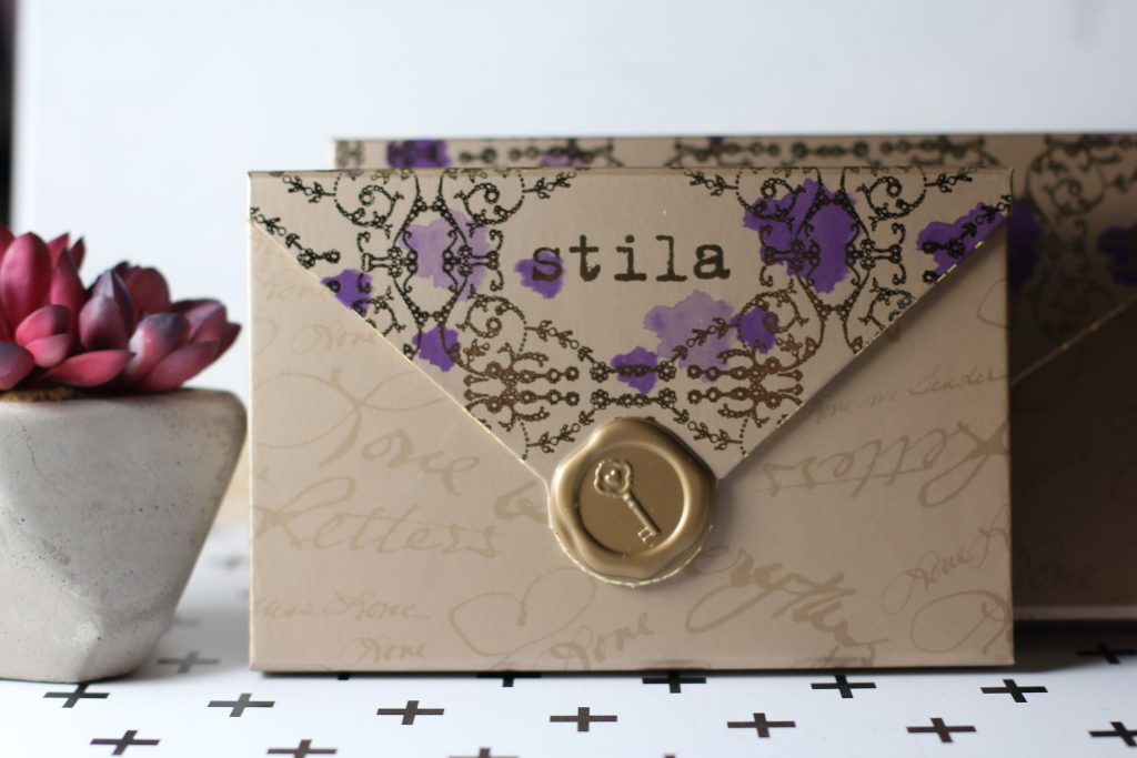 stila trust in love