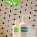 Texture Tame- All Natural and Permanent Anti-Frizz Treatment
