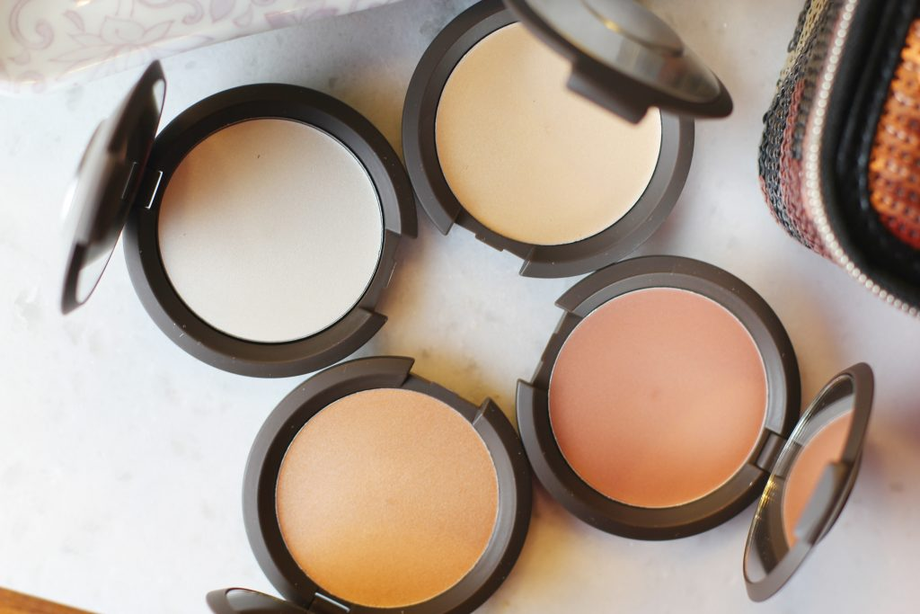 BECCA Shimmering Skin Perfector™ Poured review