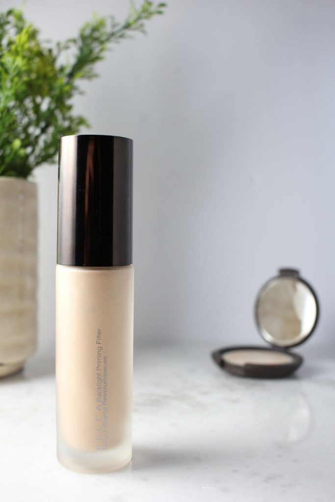 Becca Backlight Priming Filter makeup game changer