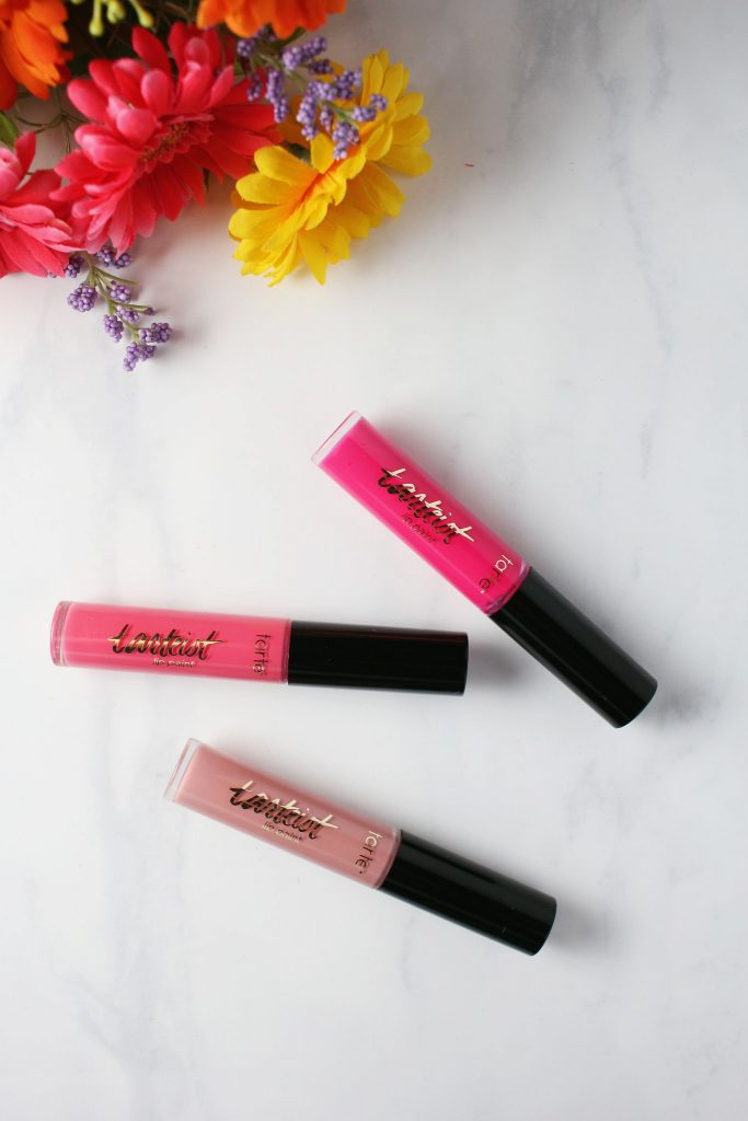 Tarteist Lip Paints