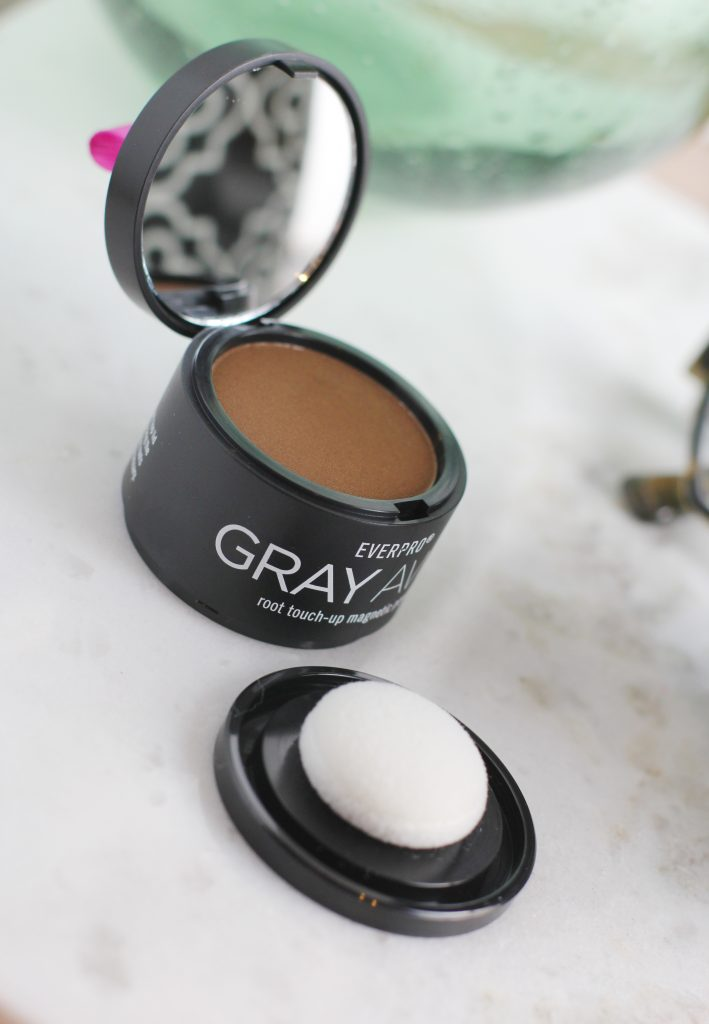 Self Confidence with Gray Away 5