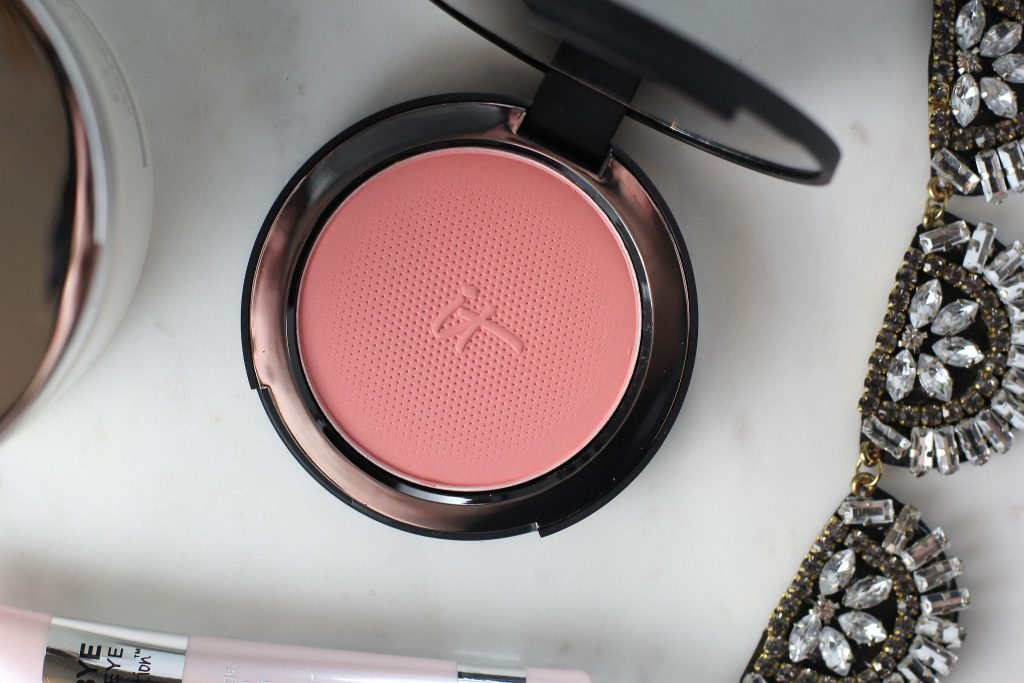 Bye Bye Pores Airbrush Brightening Blush