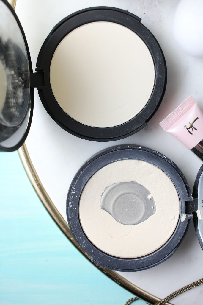 Bye Bye Pores Pressed Powder It Cosmetics