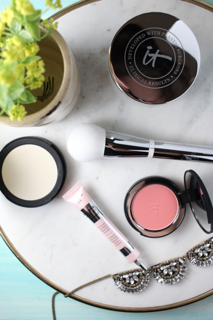 IT Cosmetics IT's Your Bye Bye Collection! Five-Piece Collection