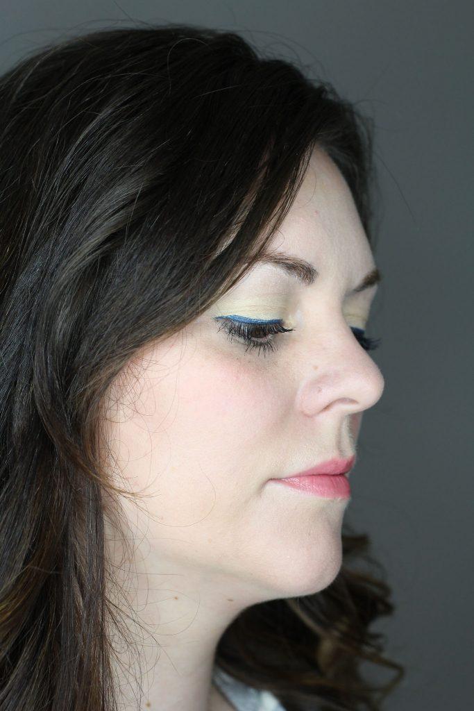 Wearing Spring Makeup Guerlain 2016