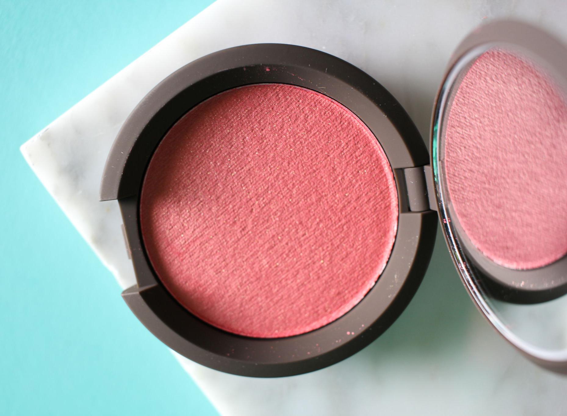 Becca Skin Perfector Luminous Blush, Snapdragon
