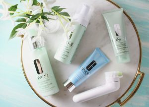 Back to Basics- Clinique Skincare that just works