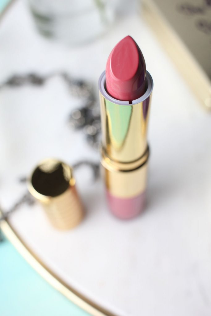 Tarte Double Duty Beauty The Lip Sculptor Double Ended Lipstick & Gloss Renegade