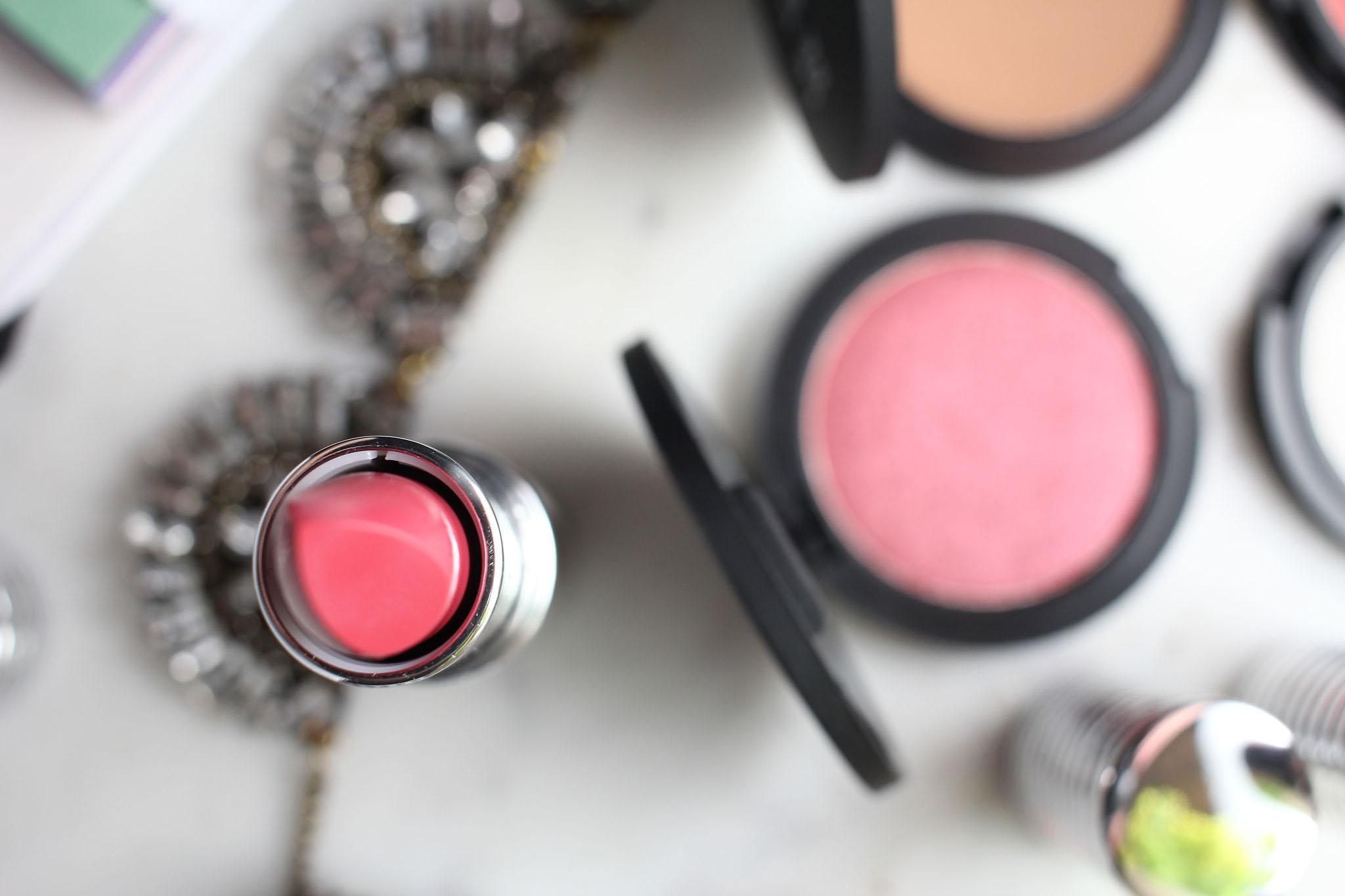 Le Metier De Beaute Rose Garnet