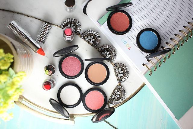 Le Metier de Beaute makeup