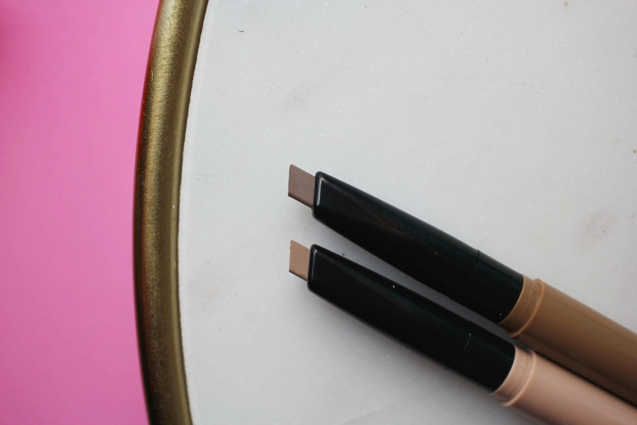 Make Up For Ever Pro Sculpting Brow in 10, 20