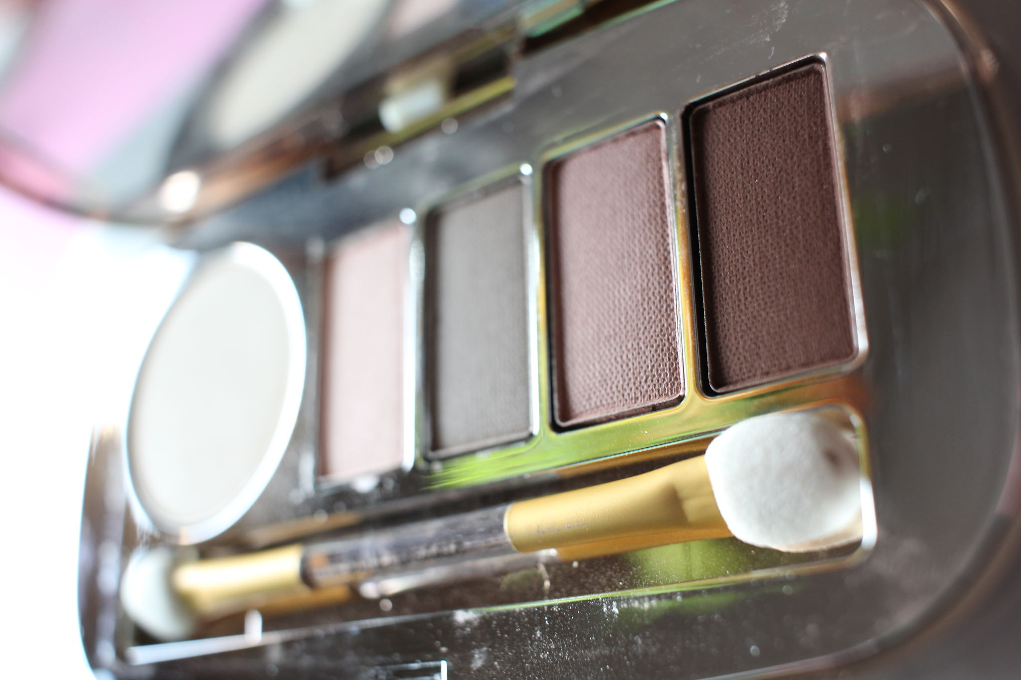 jane iredale Naturally Matte Eye Shadow