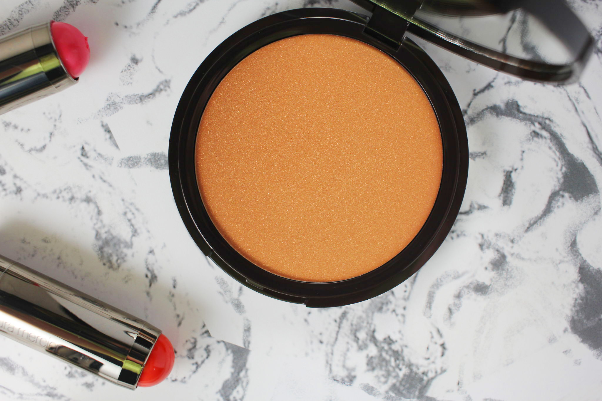 Laura Mercier Bronzed Butter Face and Body Veil