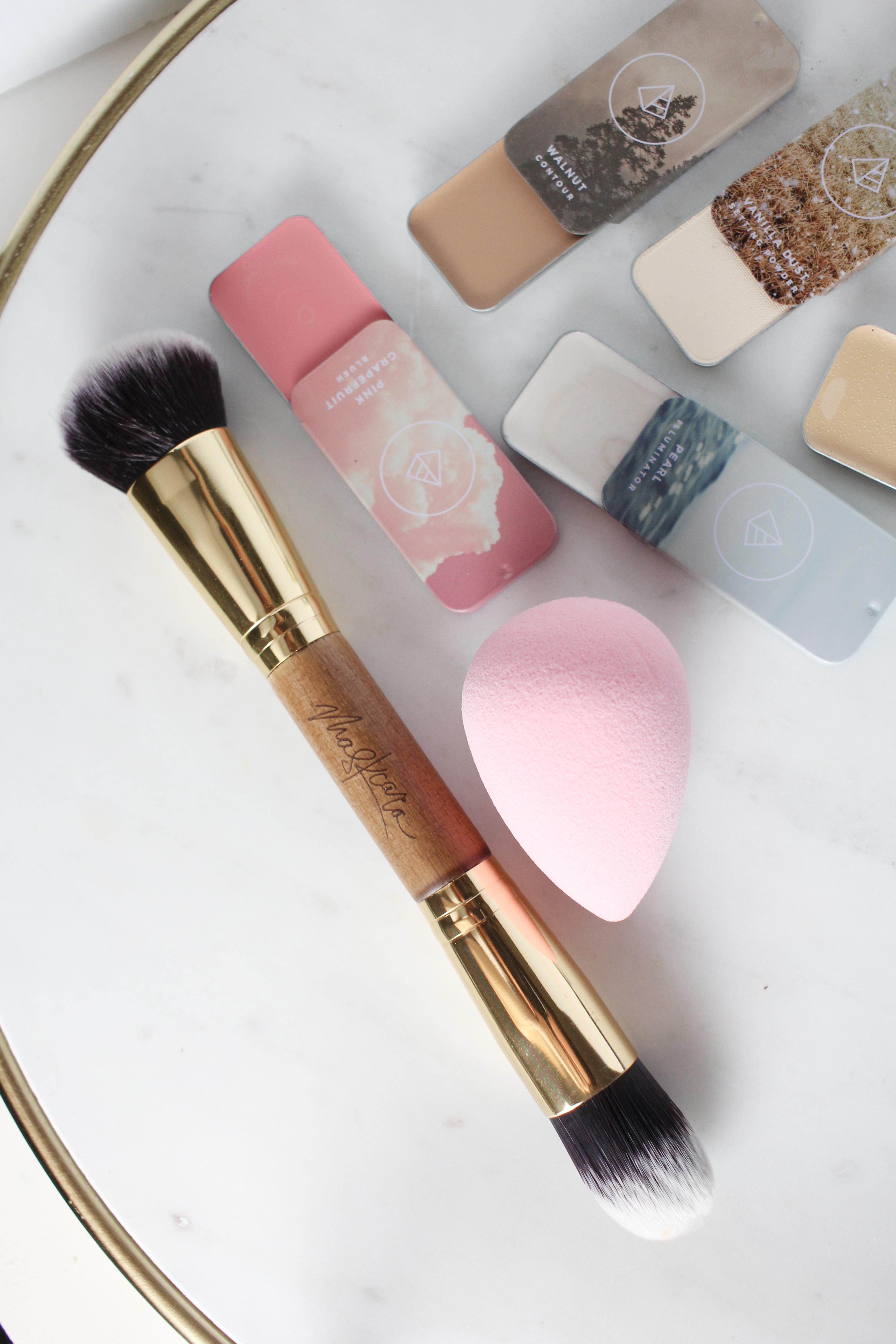 Maskcara 30 second HAC brush | Maskcara Beauty Review | Maskcara Beauty Hits and Misses