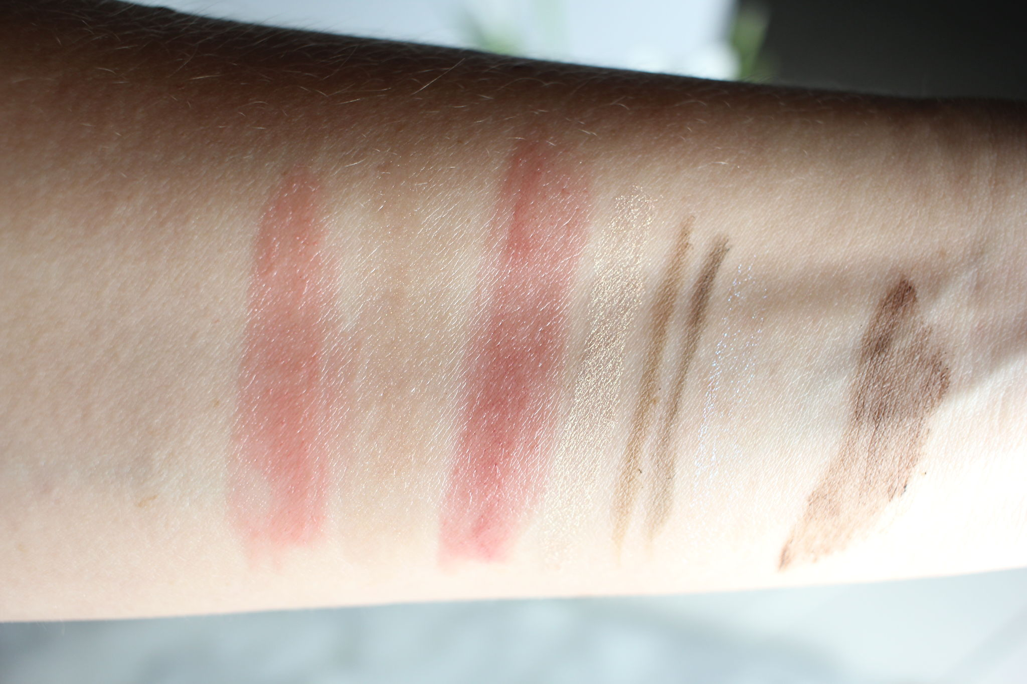 Rouge Bunny Rouge Summer Night Symphony Swatches