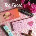 Allison's 5 Faves from Too Faced