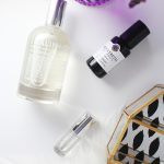 3 Light Fragrances