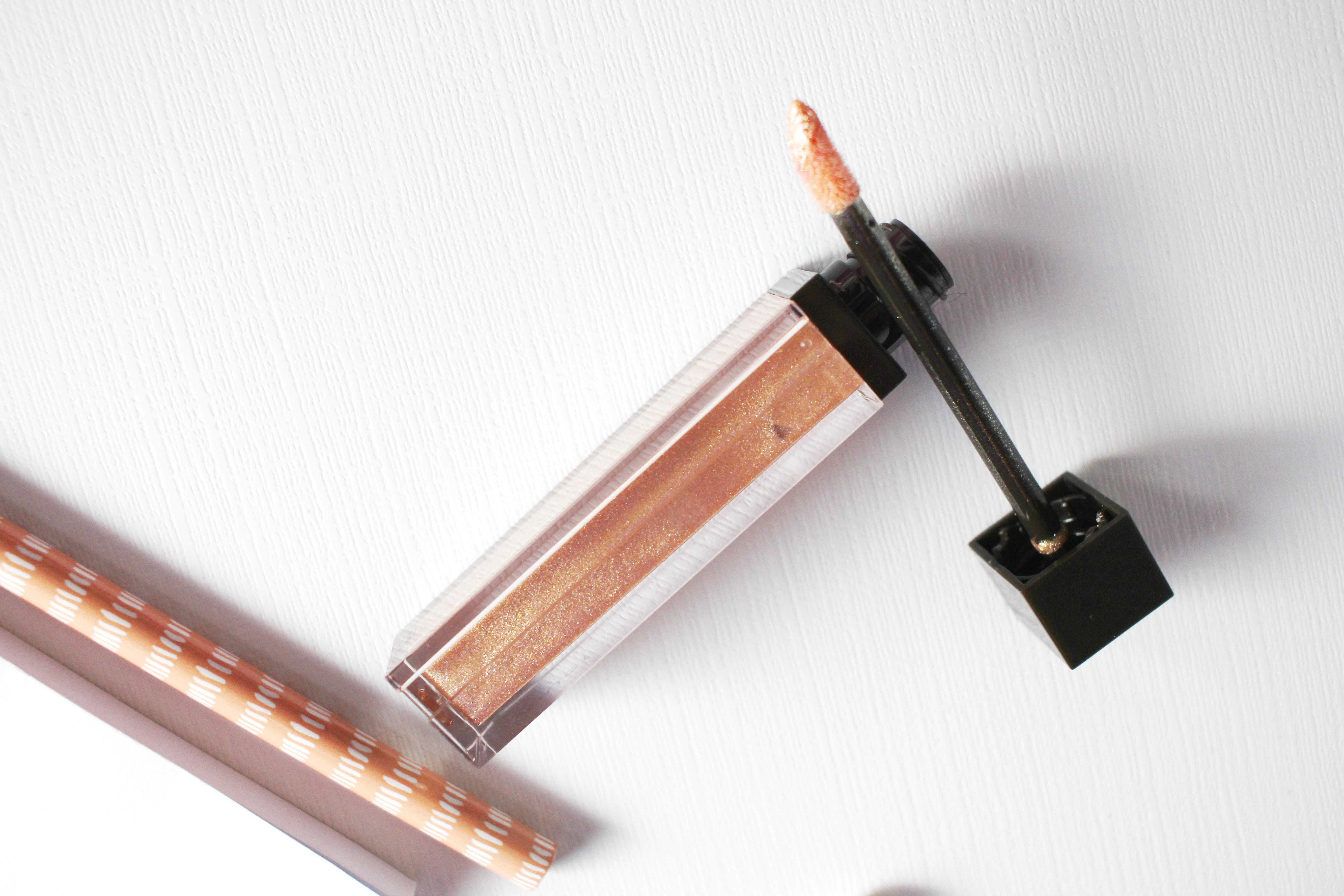 Jouer Cosmetics Long-Wear Lip Topper Skinny Dip