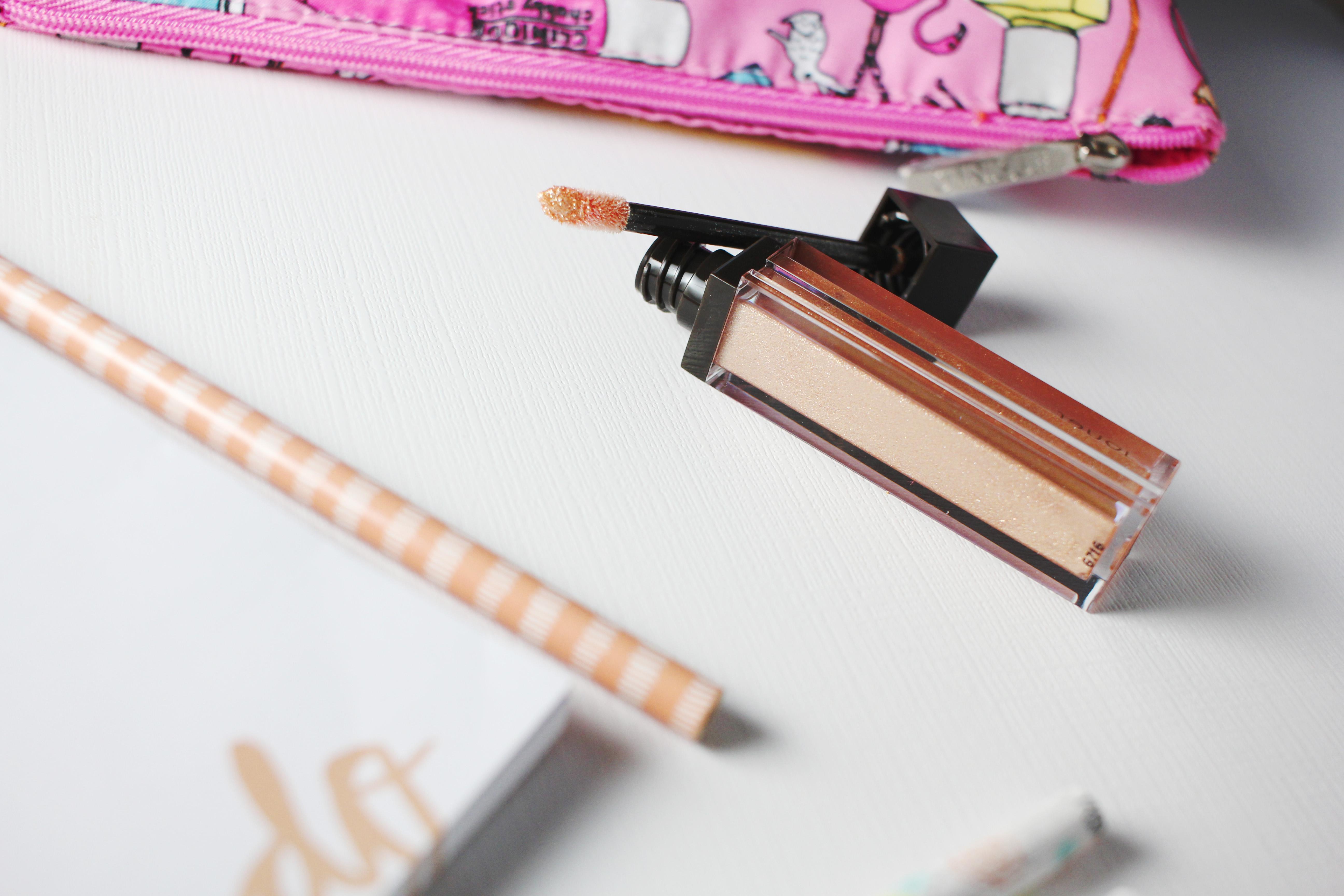 Jouer Cosmetics Long-Wear Lip Topper - Skinny Dip