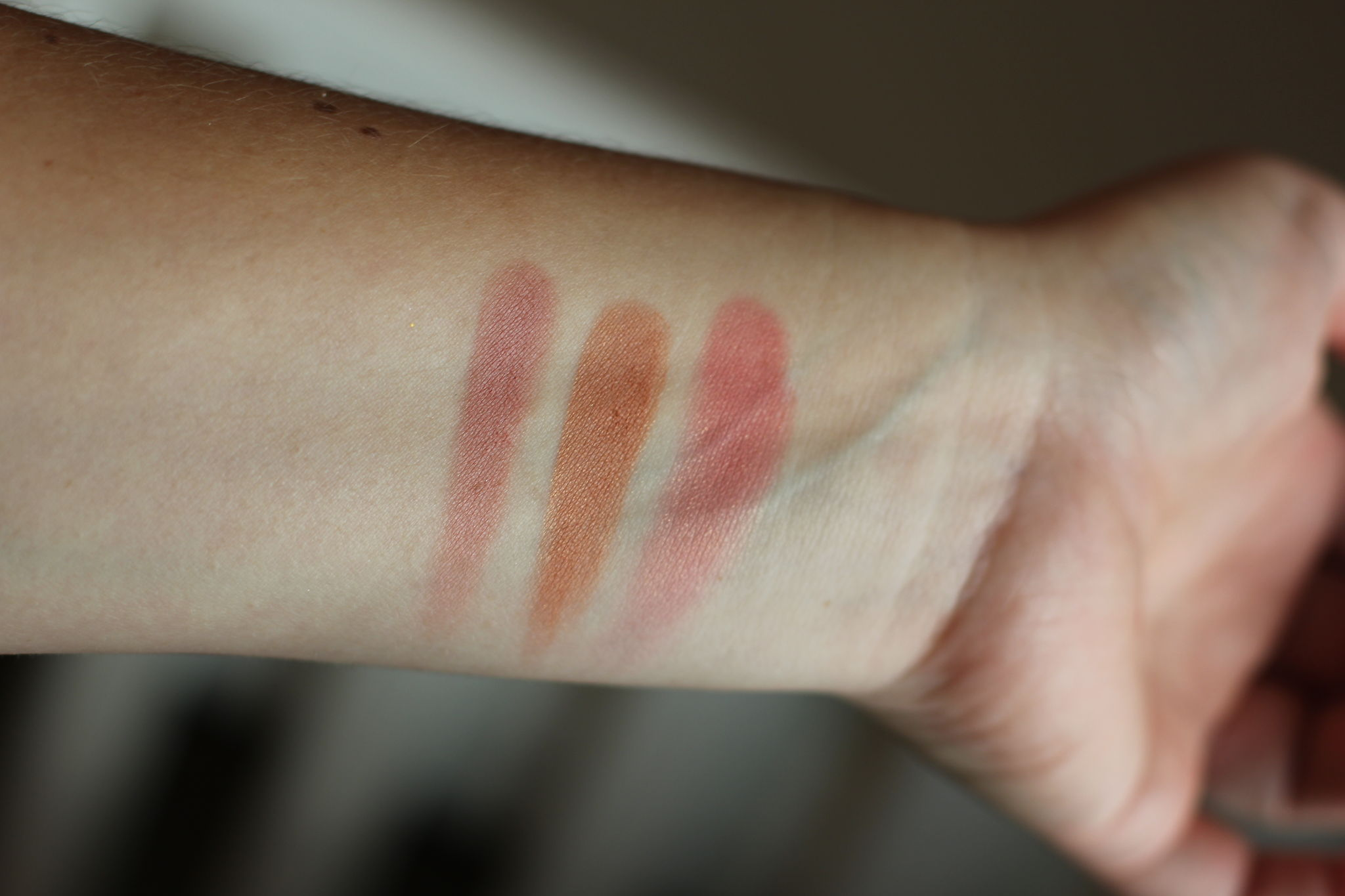 becca-blushed-with-light-palette-swatches