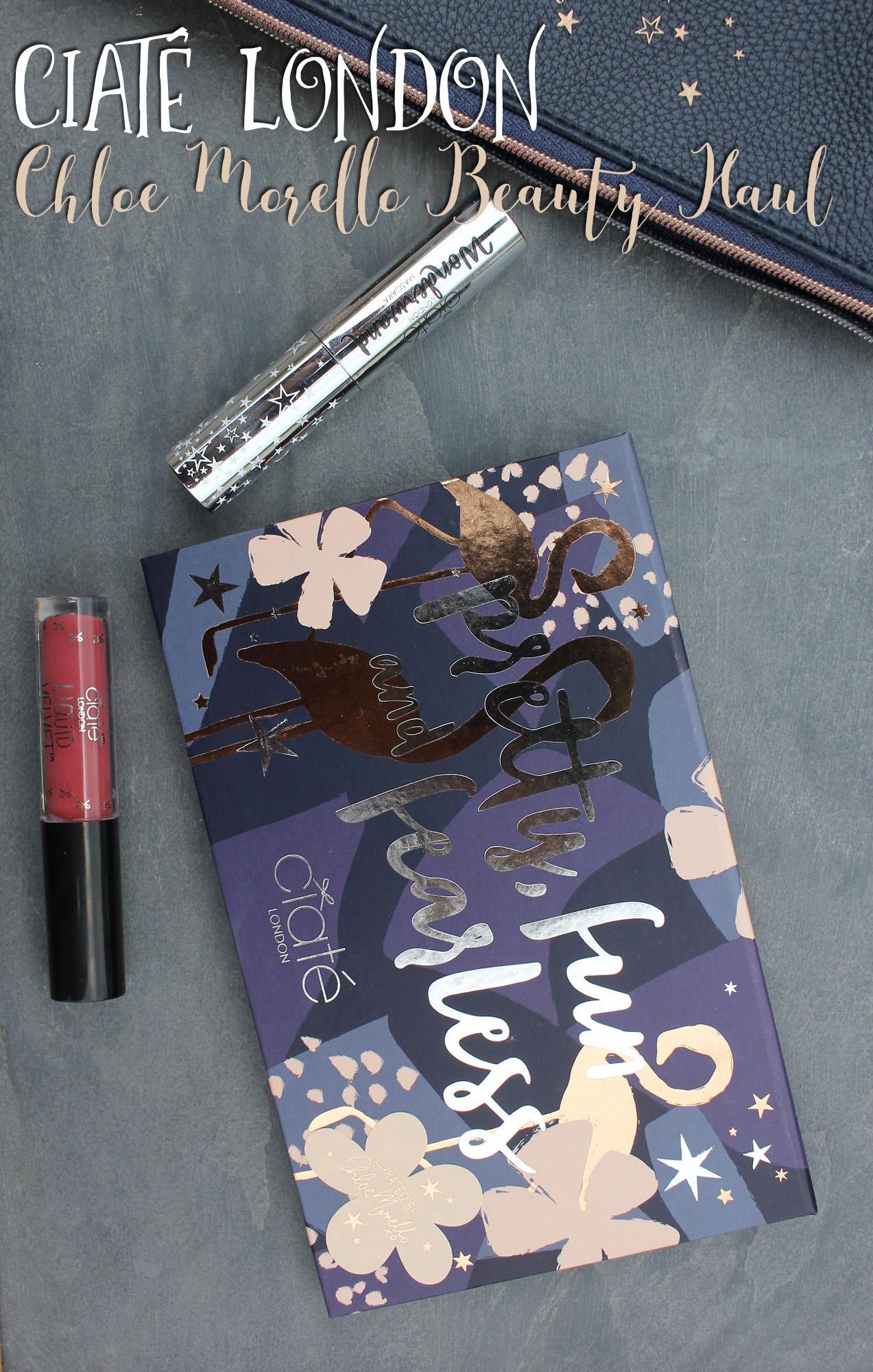 ciate-london-chloe-morello-beauty-haul-makeup-set