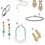 Baublebar Jewelry finds under $25