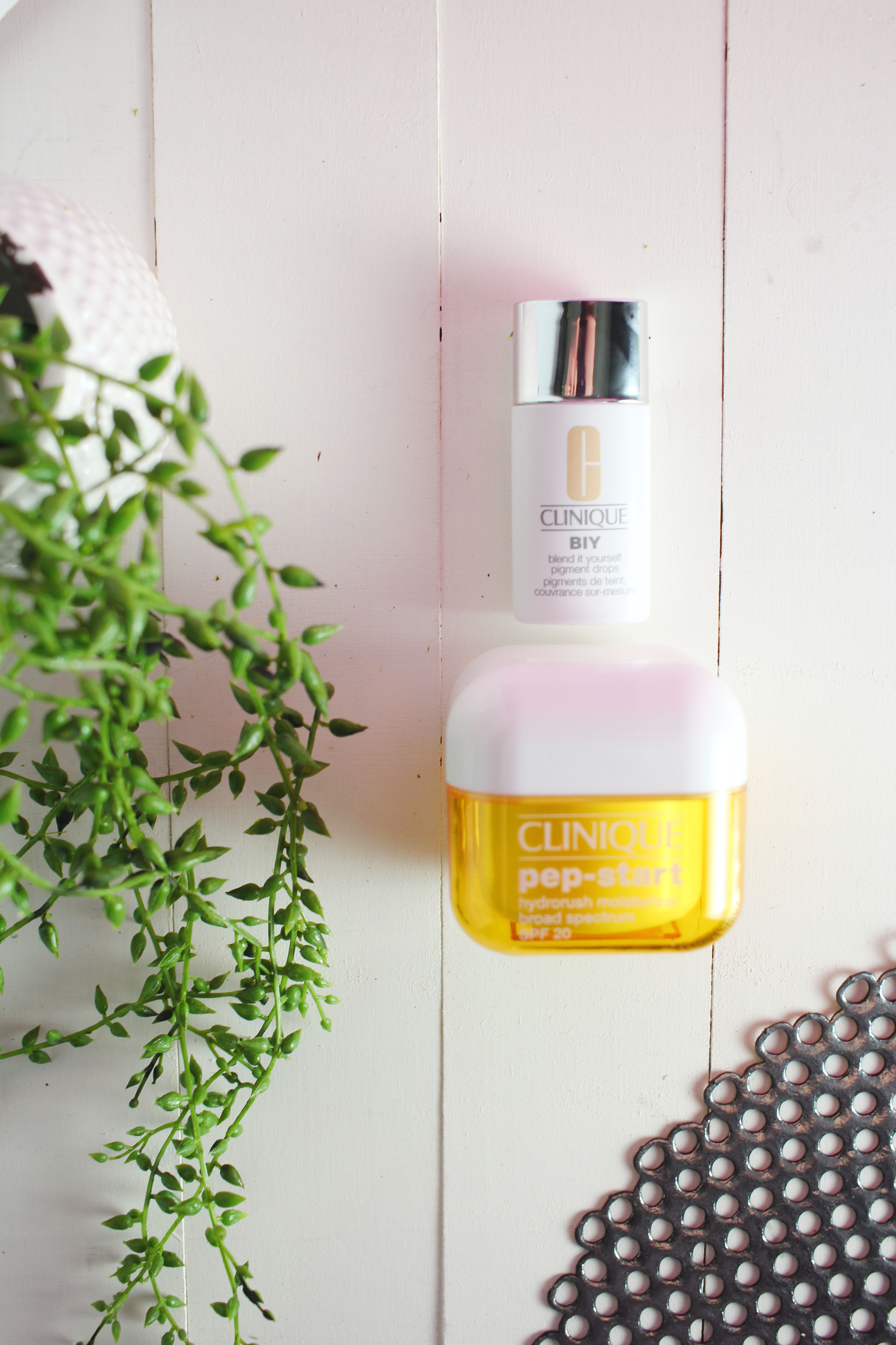 Clinique 2017 Spring Launches