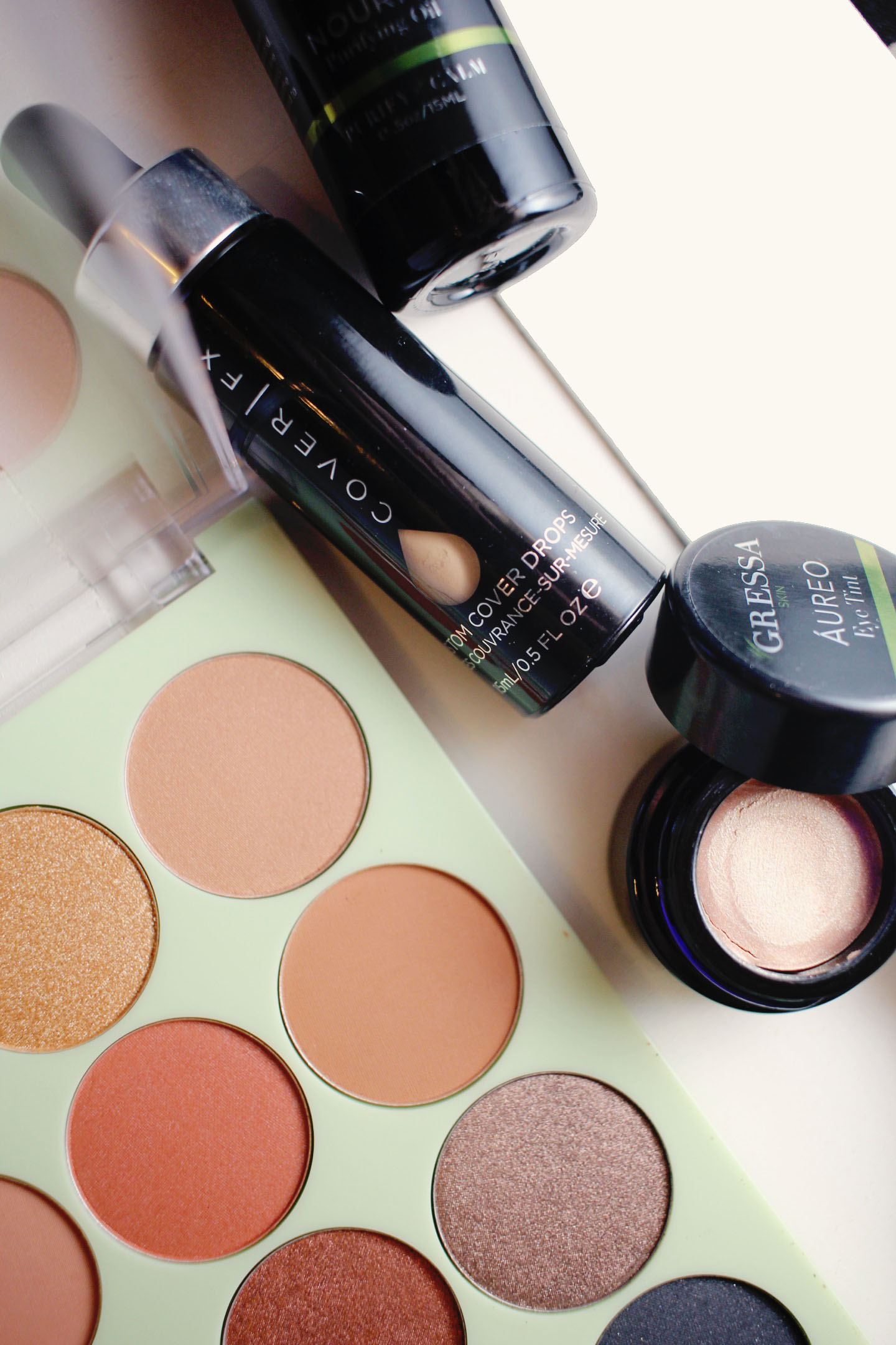 Beauty Products That Go Together