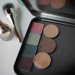 The Best Green Beauty Eyeshadows & Liners