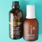 COOLA Sunless Tan Anti-Aging Face Serum vs. Eco Tan Face Tan Water Review