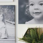 How to Start a Collage Wall Affordably