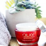 Anti Aging Products That Work- Olay Regenerist Micro-Sculpting Cream